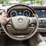 Noleggio auto con conducente: perché conviene anche alle aziende
